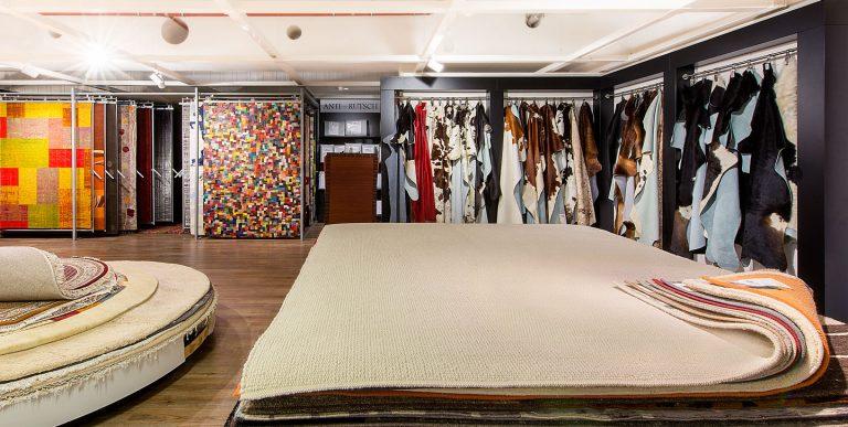 teppich zentrum m bel borst. Black Bedroom Furniture Sets. Home Design Ideas