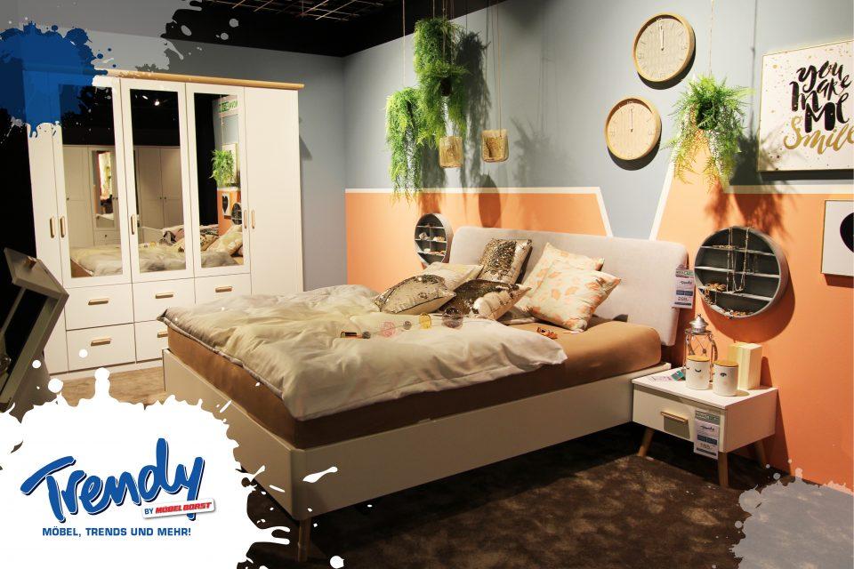 Trendy Eröffnung Trendige Möbel Für Junges Wohnen Möbel Borst