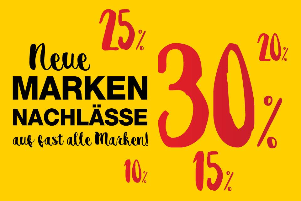 Neue Markennachlasse Bei Hofmeister Mobel Borst