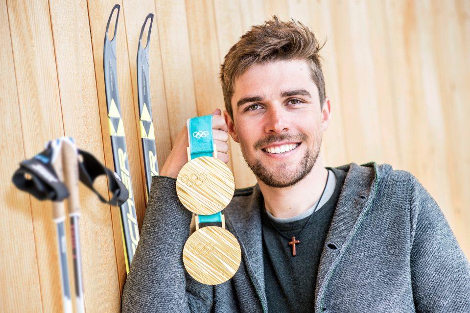 766db0066da706 Olympiasieger Johannes Rydzek neuer Botschafter von Möbel Borst ...